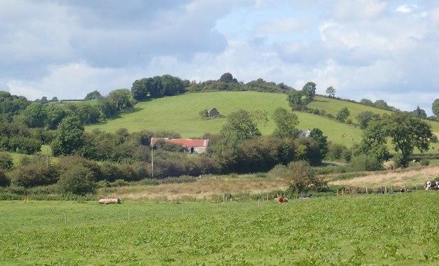 Lisleitrim Hill Fort