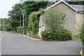 SD3241 : House on Bispham Road by David Dixon