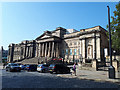 SJ3490 : The William Brown Library and World Museum, Liverpool by Stephen Craven