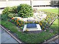 SJ3490 : Persecution Memorial, St John's Garden, Liverpool by Stephen Craven