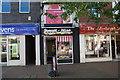 SZ6299 : High Street, Gosport (37) by Barry Shimmon