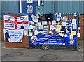 SD8009 : R.I.P. Bury F.C. by Gerald England