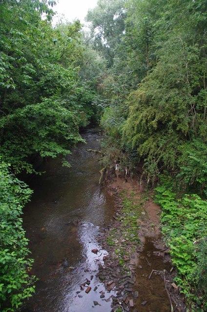 Medlock River