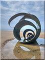 SD3143 : The Mythic Coast, Mary's Shell by David Dixon