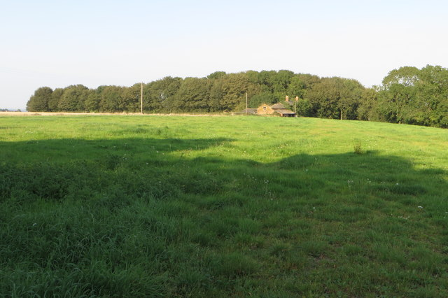 Castle Dykes Farm