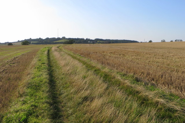 Byway to Borough Hill