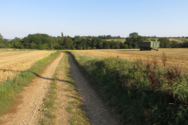 Byway to Dodford
