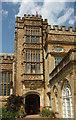 ST3505 : Porch, Forde Abbey by Derek Harper