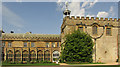 ST3505 : Forde Abbey: Cloisters and chapel by Derek Harper