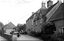 ST8080 : Street Farm Cottages, Acton Turville, Gloucestershire 2011 by Ray Bird