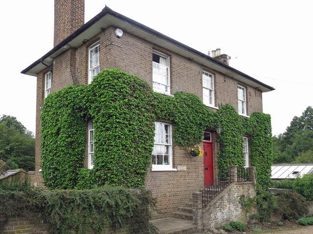 Stocker's House (3)