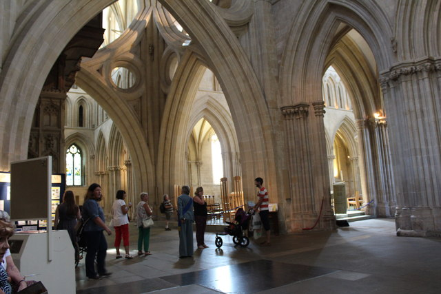 Wells Cathedral  (15)