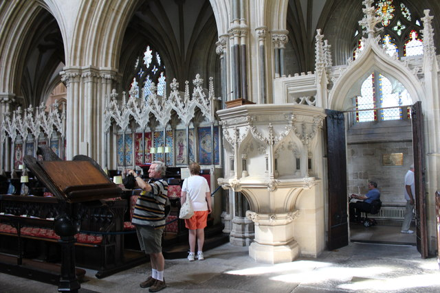Wells Cathedral  (16)