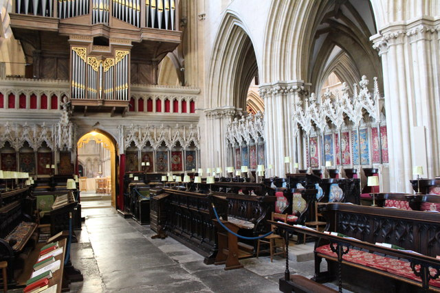 Wells Cathedral  (17)