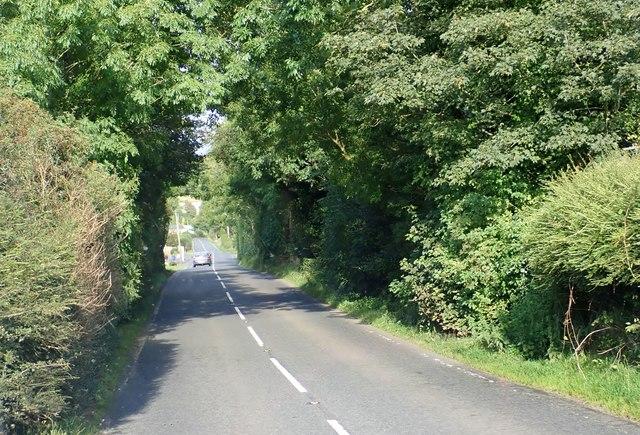 The B30 (Silverbridge Road)