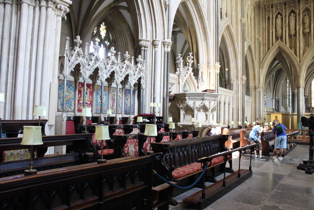 Wells Cathedral (19)