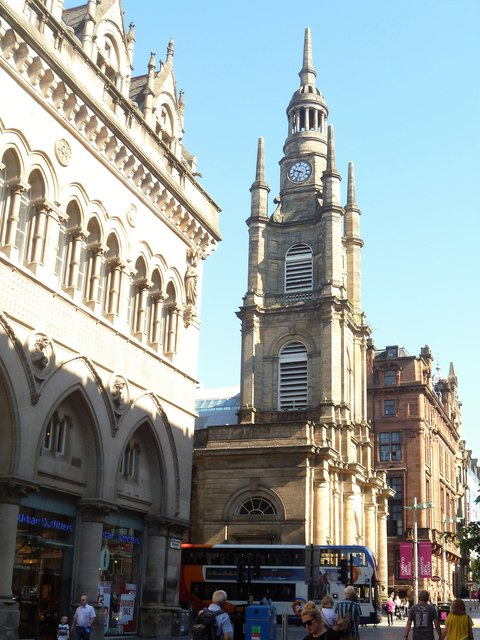 Glasgow buildings [37]