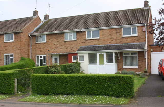 Nos.134 and 132 Kingsthorpe Avenue
