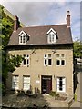 SK5361 : The Old Parsonage, Stockwell Gate, Mansfield by Alan Murray-Rust