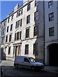 NS5965 : Glasgow buildings [57] by Michael Dibb