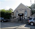 SS8974 : Former Horeb chapel, Ewenny Road, St Brides Major by Jaggery