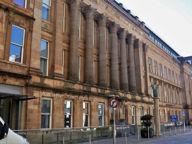 Glasgow buildings [65]