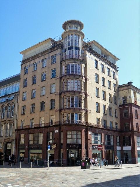 Glasgow buildings [67]