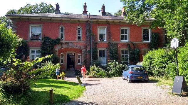 Birchwood House