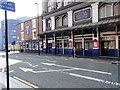 NZ2464 : Tyne Theatre, Westgate Road by Robert Graham