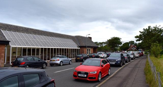 Crosbie Road, Troon, South Ayrshire