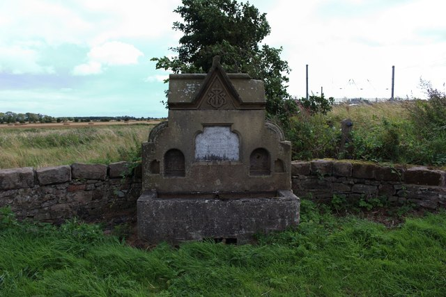 Village Pant, Chathill