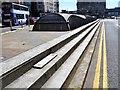 NS5964 : Glasgow buildings [82] by Michael Dibb