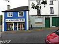 H4472 : Vincent's / Gormley, Omagh by Kenneth  Allen