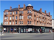NS5964 : Glasgow buildings [92] by Michael Dibb
