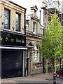 SK5360 : 3 Market Street, Mansfield by Alan Murray-Rust