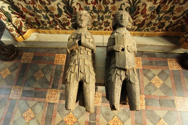 13th century Angels