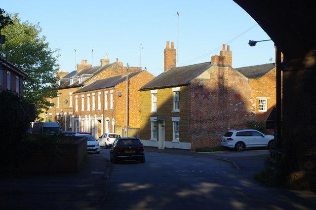 Church Street, Weedon