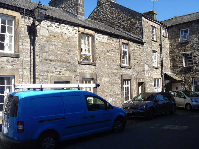 Kirkby Lonsdale houses [2]
