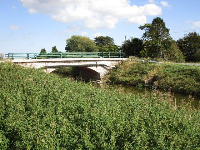 Hemholme Bridge