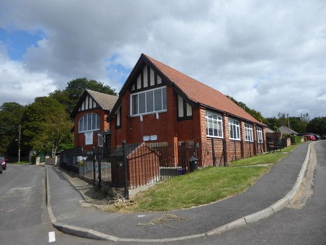 Colsterworth Methodist Church