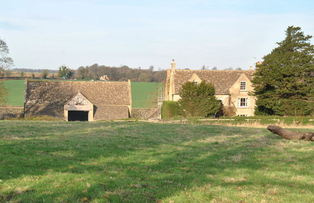 New House Farmhouse & Barn, nr Badminton, Gloucestershire 2016