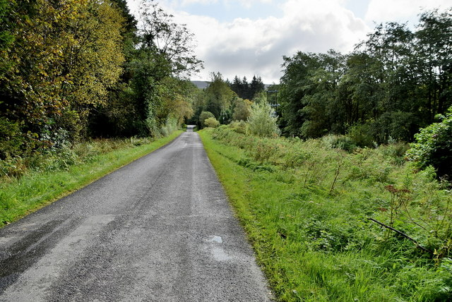 Lisnaharney Road, Lislap East