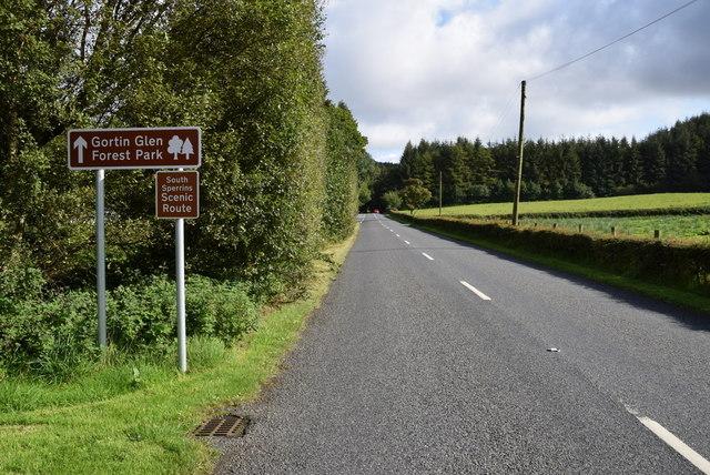 Glenpark Road