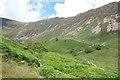 SH7212 : Nant Cadair Valley by Des Blenkinsopp