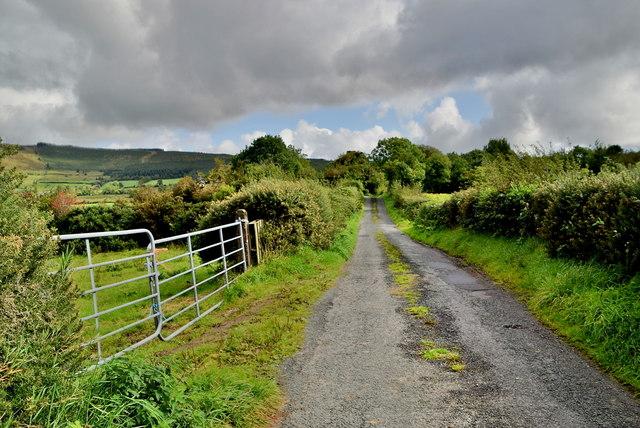 Lisnaharney Road