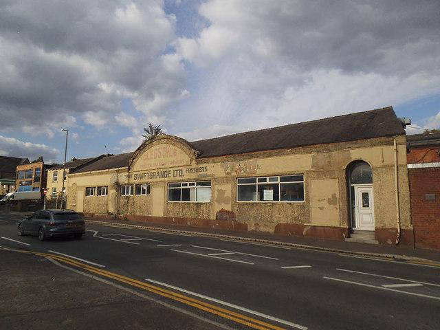 Swiftgrange Ltd Print Finishers, Bradford Road, Batley