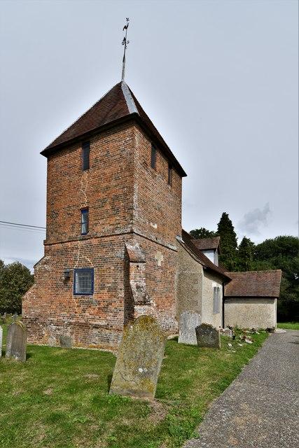 Tadley, St. Peter's Church