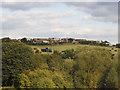 SE2725 : Grass cutting below West Ardsley by Stephen Craven