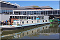 SP4540 : Tooley's Boatyard, Banbury by Stephen McKay