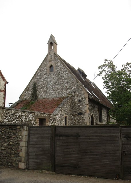 House in Brancaster